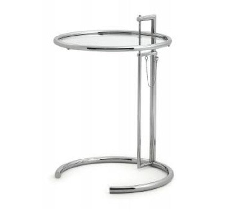 Adjustable Table E 1027 bijzettafel