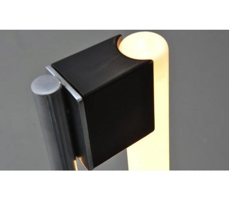 Tube light staande lamp