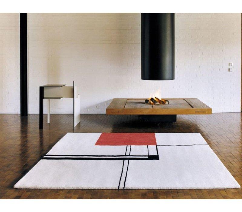 Wendingen tapijt