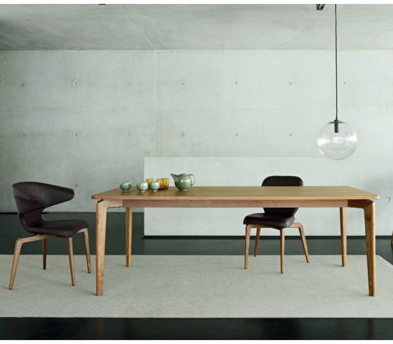 Munich armchair, stoel