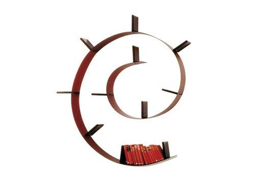 Kartell-designstoelen Bookworm boekenrek