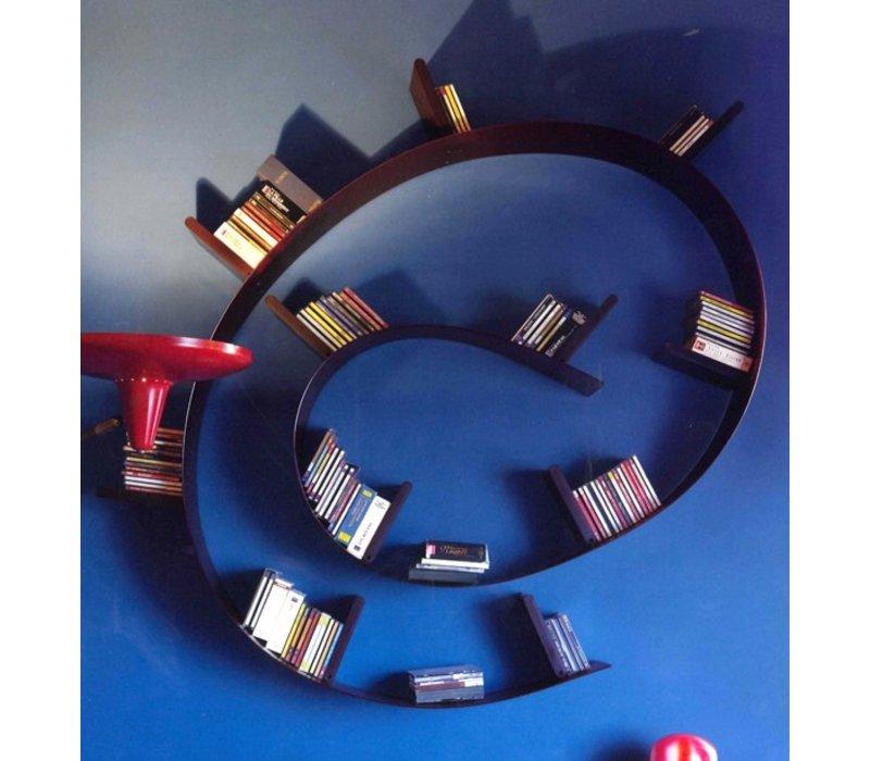 Bookworm boekenrek