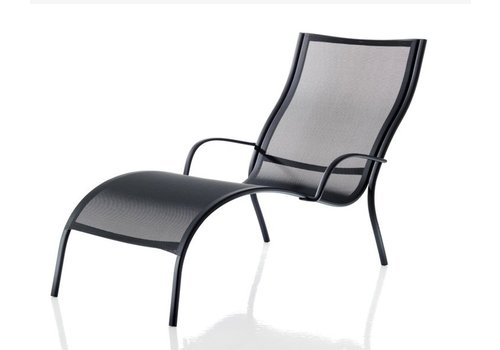 Magis Paso Doble chaise longue ligstoel