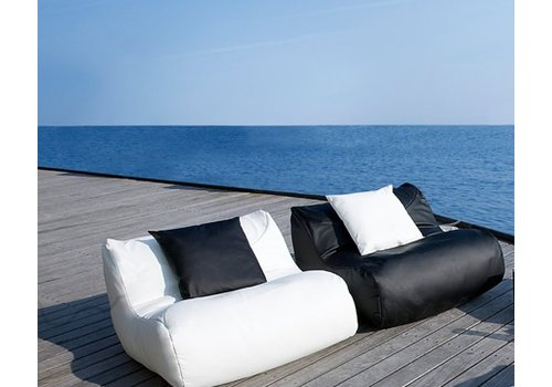 Softline Fluid fauteuil / sofa outdoor