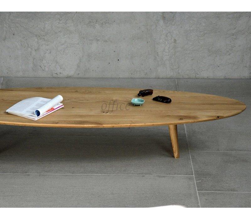 Surf salontafel