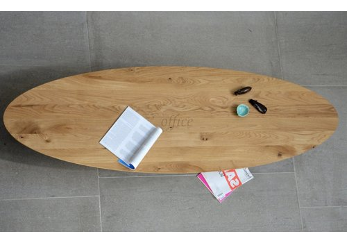 Jan Kurtz Surf table basse