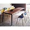 Jan Kurtz Jupiter table extensible en bois