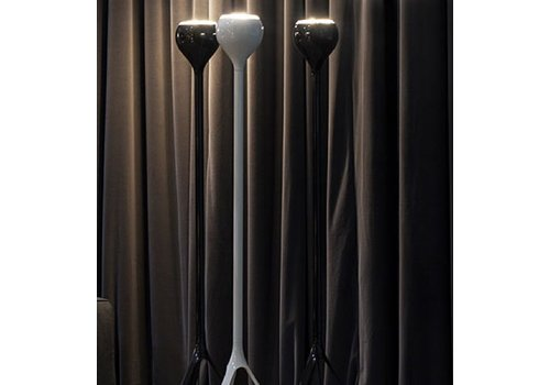 Oluce Lys 334 lampadaire LED