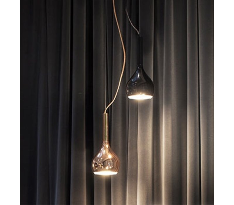 Lys 343 LED  hanglamp