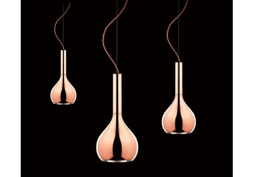 Oluce Lys 343 LED  hanglamp