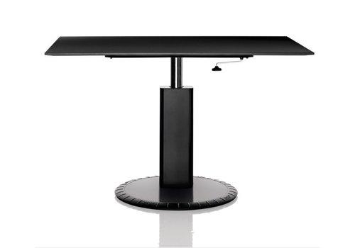 Magis 360° tafel - bureautafel verstelbaar