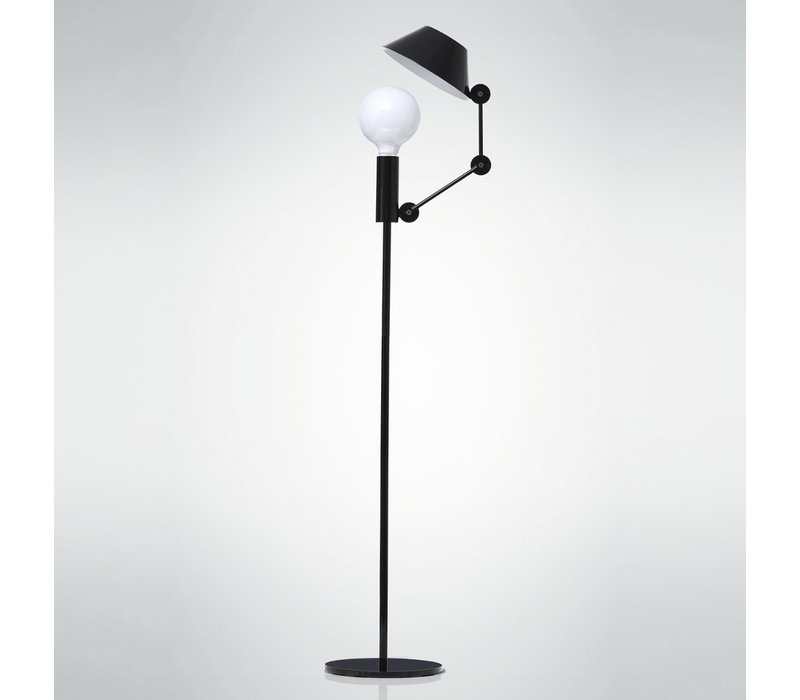 Mr. Light vloerlamp