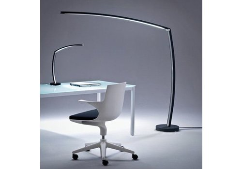 IDL Ciconia LED staande lamp