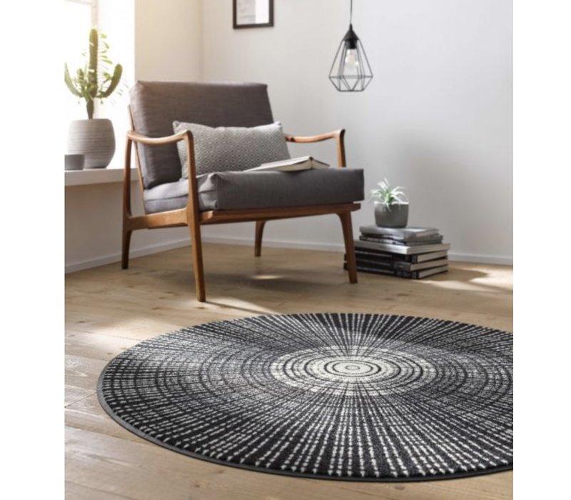 Cascara tapijt rond