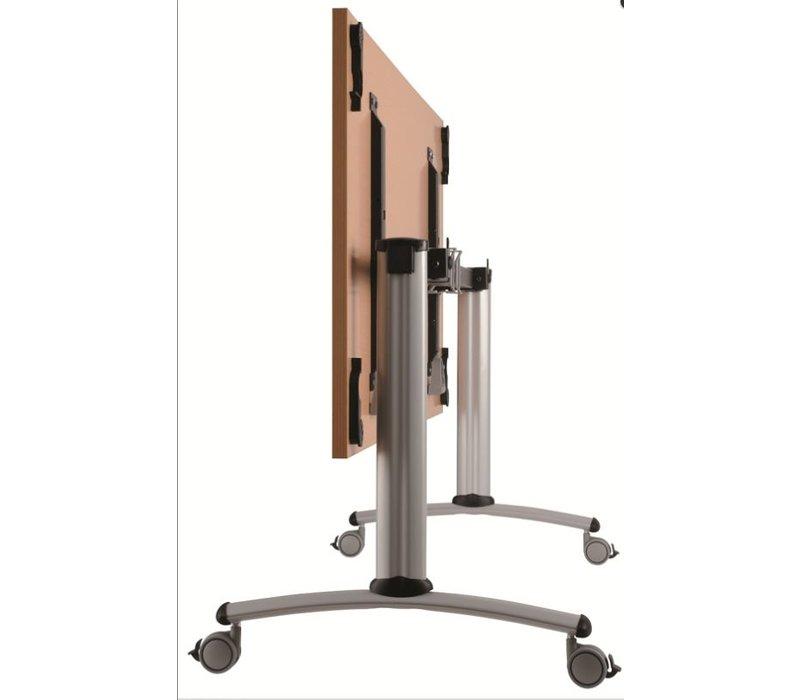 Concepto table pliante
