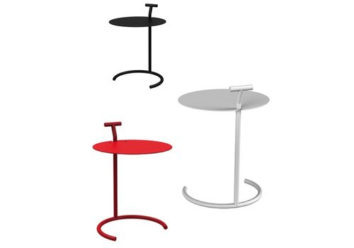 Lourens Fisher T-table bijzettafel