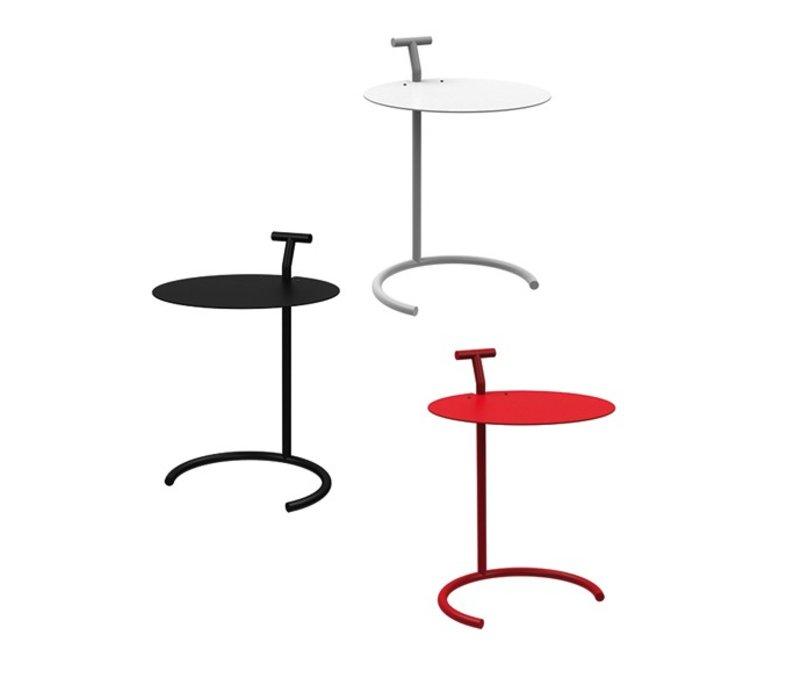 T-table bijzettafel