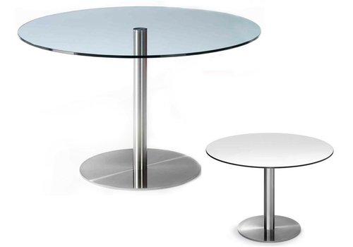 Lourens Fisher Table de conférence Round