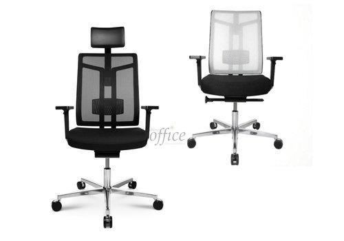 Wagner W7 light fauteuil bureau ergonomique