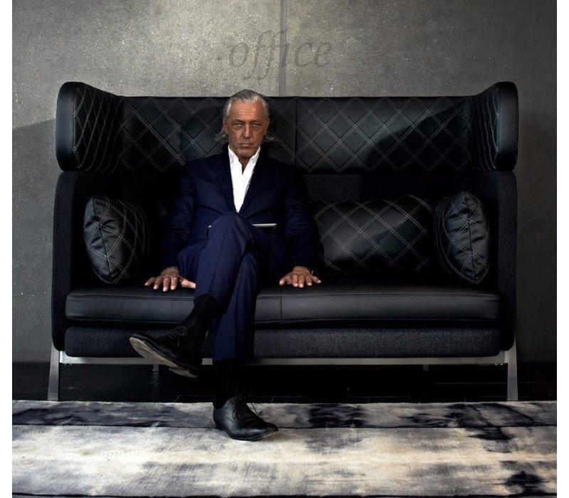 W-Lounge Sofa hoog