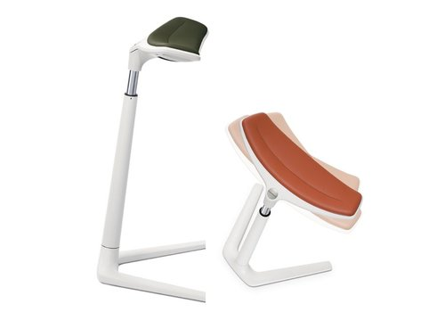 Interstuhl Tabouret ergonomique Kinetic
