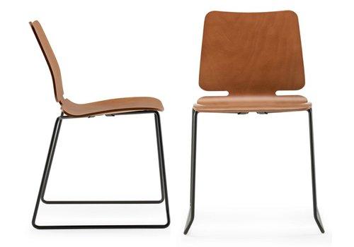 Ondarreta Noa chaises en bois