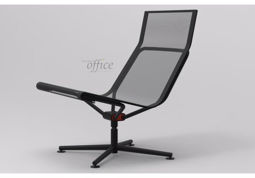 Wagner D1 Low chair