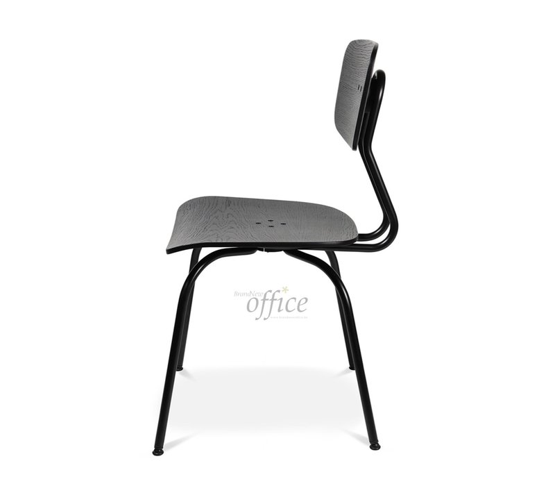 W1970 chaise en bois