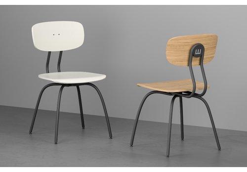 Wagner W1970 chaise en bois