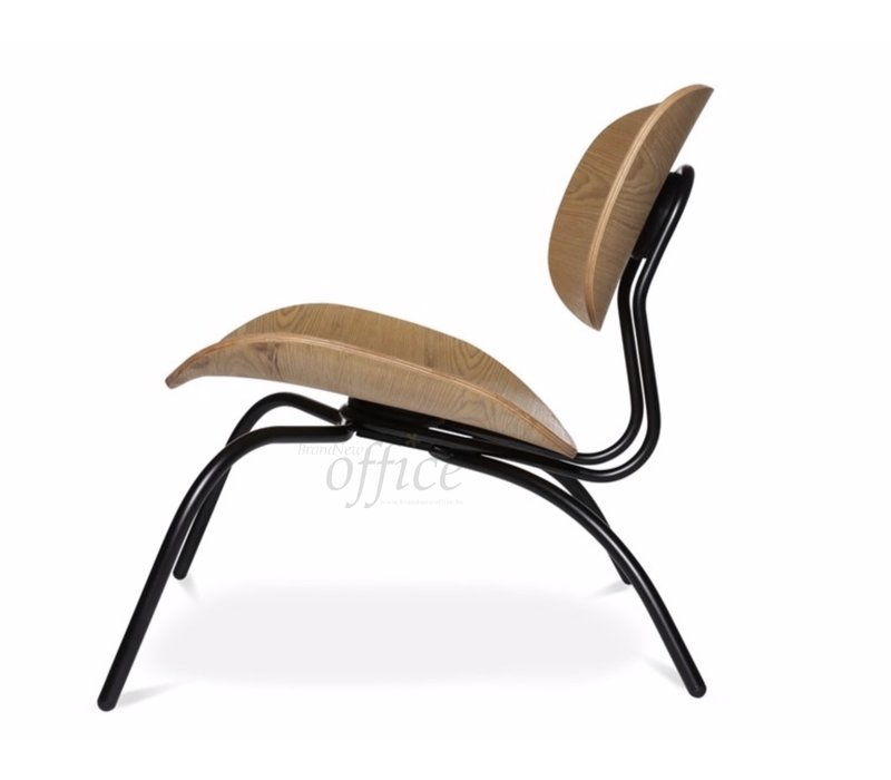 W1970 Low lounge chair