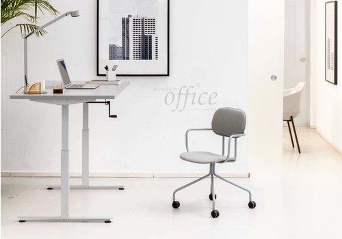Mdd Drive zit-sta bureau manueel verstelbaar