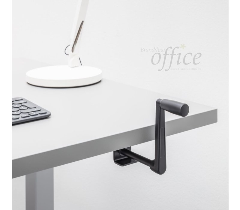 Drive bureau manueel verstelbaar
