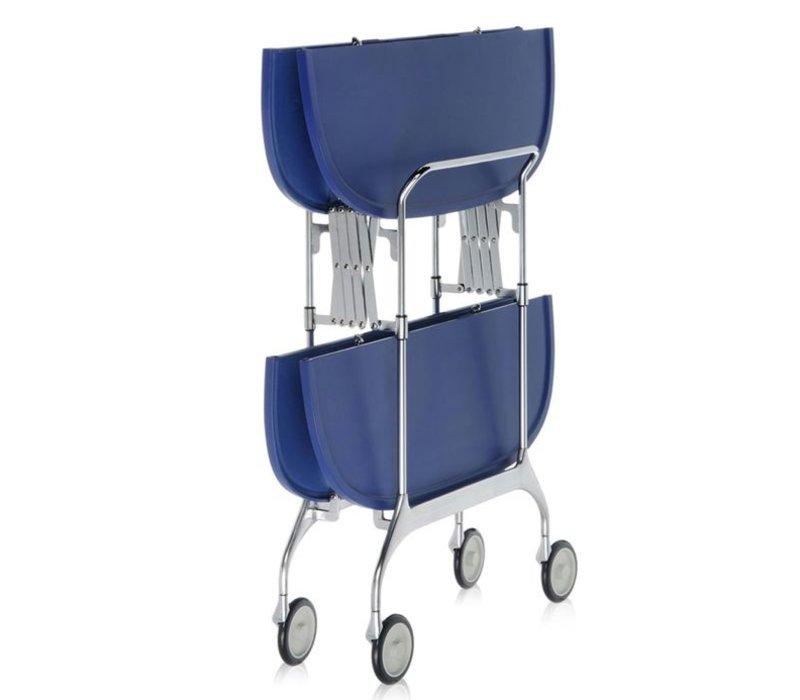 Gastone chariot pliant