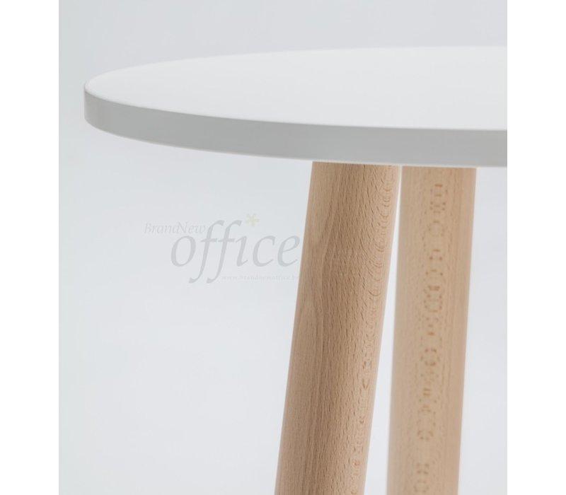 Ogi Wood table d'appoint