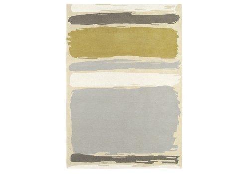 Brink & Campman Tapis SANDERSON Abstract-linden