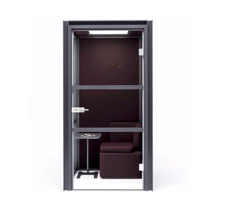 Cabine téléphonique  acoustique - Booth