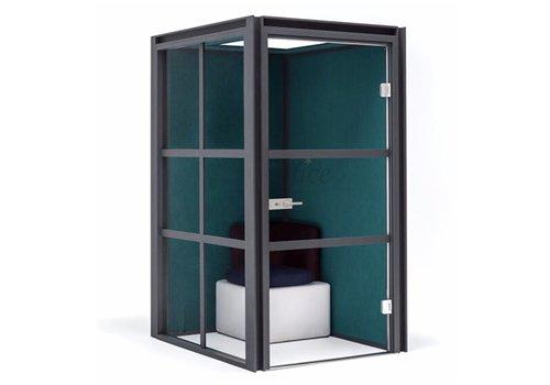 BNO Cabine téléphonique  acoustique - Booth