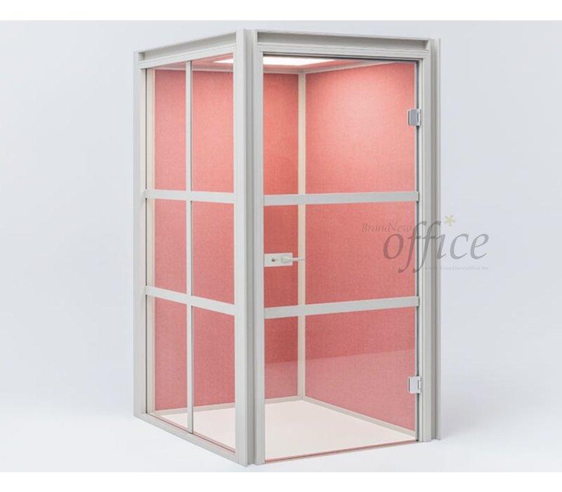 Akoestische telefooncabine - Booth