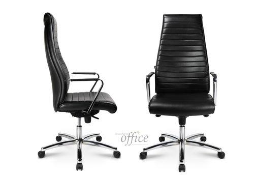 Topstar Chairman fauteuil de direction cuir