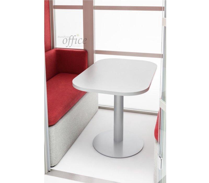 Akoestische vergaderplek- Booth