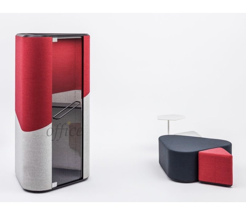Phonebooth acoustique - Mdd