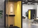 Silent Room Espace de travail  acoustique