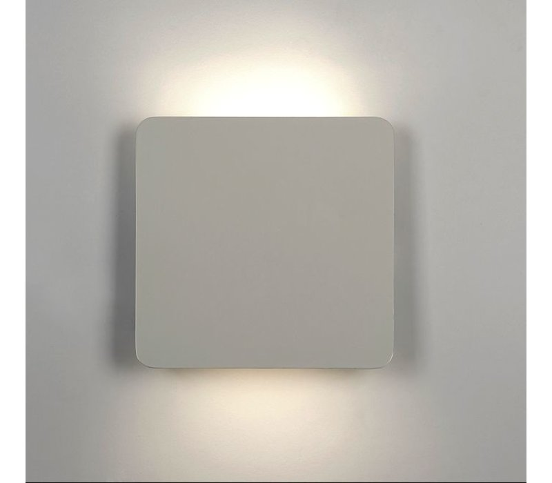 One wall LED, applique murale