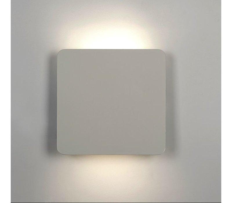 One wall LED wandlamp