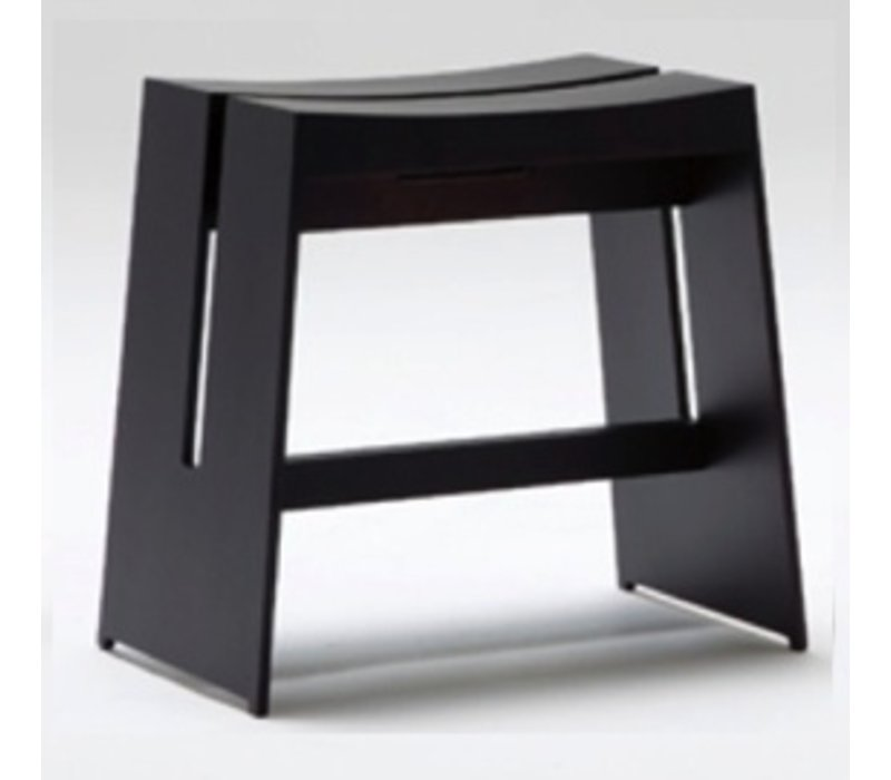 Swing tabouret empilable