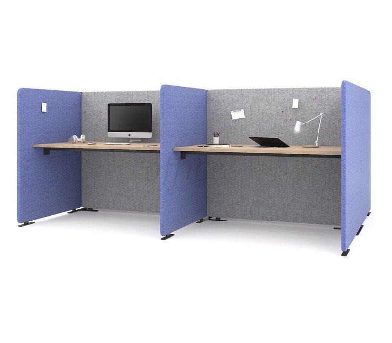 My Space bureaux acoustiques