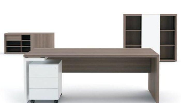 Bureaux individuels design