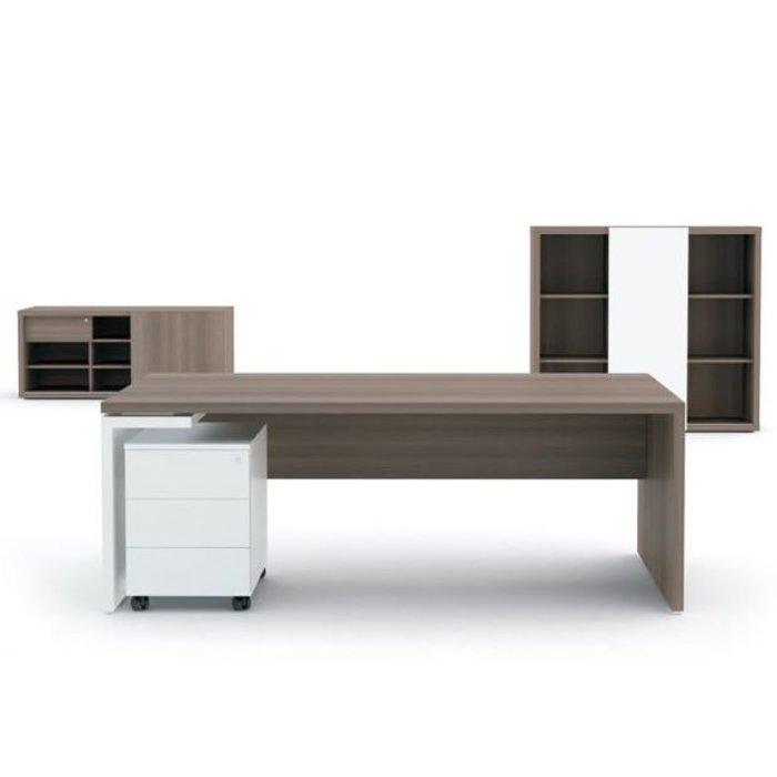 Bureaus individueel