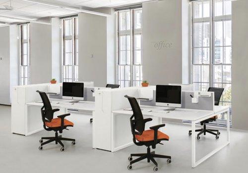 Narbutas Nova design werkplek