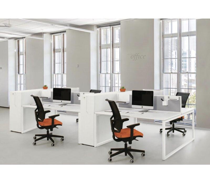Nova design bureau bench